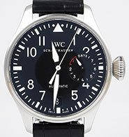 IWC Big Pilot's Watch IW500401
