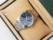 Rolex Oyster Perpetual DateJust II 41mm - 116300 - Blue Dial